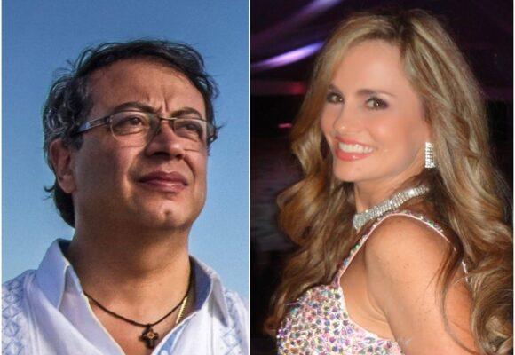 Aura Cristina Geithner: ¿Una petrista enclosetada?
