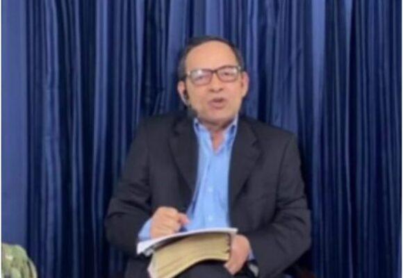 Jesús no llegó y el pastor desapareció: ira en Sabanalarga