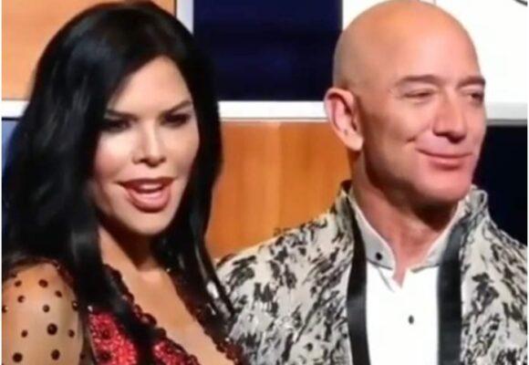 La exuberante latina que acompañará a Jeff Bezos en su nueva vida