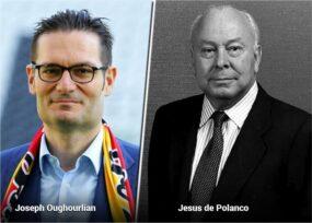 Adios a los españoles fundadores del Grupo Prisa