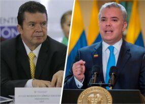 La CGT no asistió al homenaje presidencial a su expresidente Julio Roberto Gómez