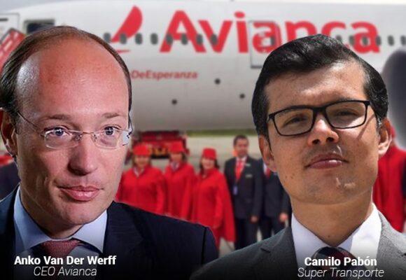 Avianca: la aerolínea con más denuncias de los usuarios