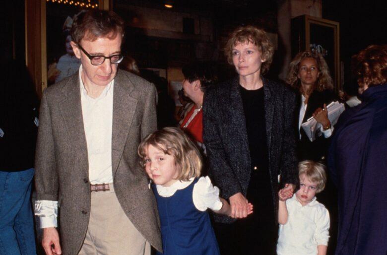 La tristeza de reconocer que Woody Allen es un pedófilo
