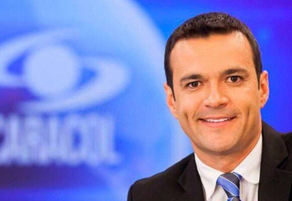 Juan Diego Alvira la tiene clara: las burlas lo hacen más fuerte