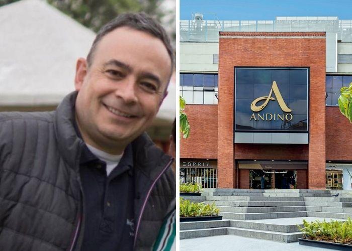 El empresario que fue visto por última vez en el Andino apareció muerto
