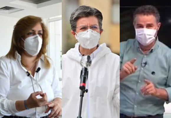 Primera tanda de vacunas en Colombia alcanzará solo para los médicos