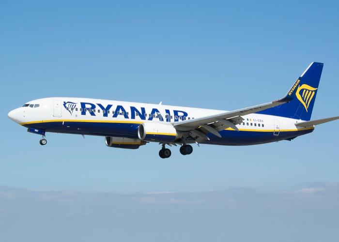 Ryanair enfrentaría la peor pérdida anual de su historia por el COVID