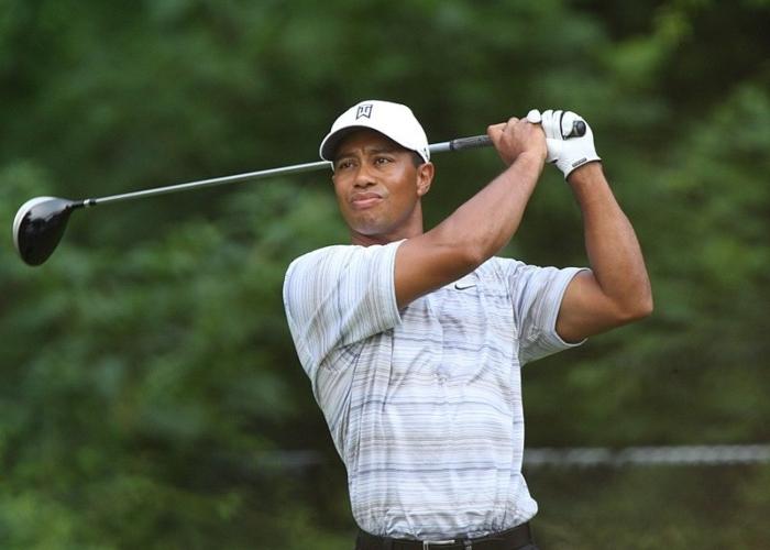 Ni las orgías, ni las drogas, ni un papá castrador pudieron contra Tiger Woods
