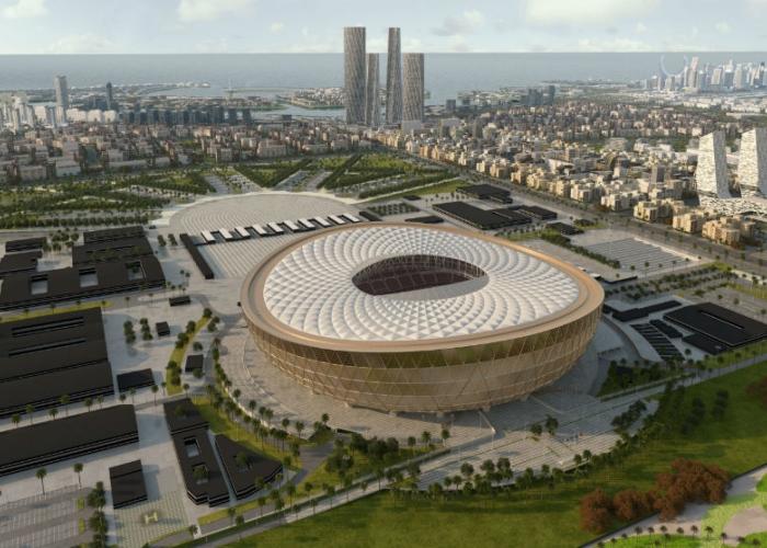 6.500 inmigrantes han muerto construyendo los estadios del mundial de Catar