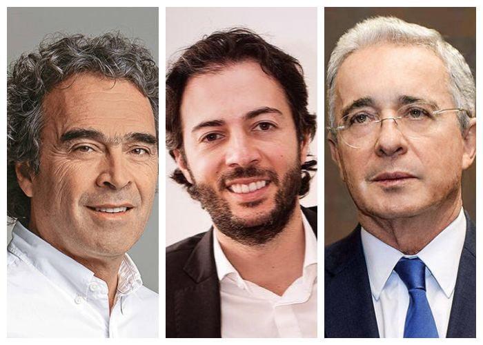 Atacar a Daniel Quintero, la estrategia de Fajardo y Uribe de cara al 2022