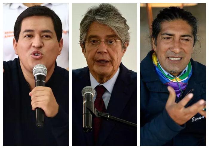 Ecuador, nada está decidido