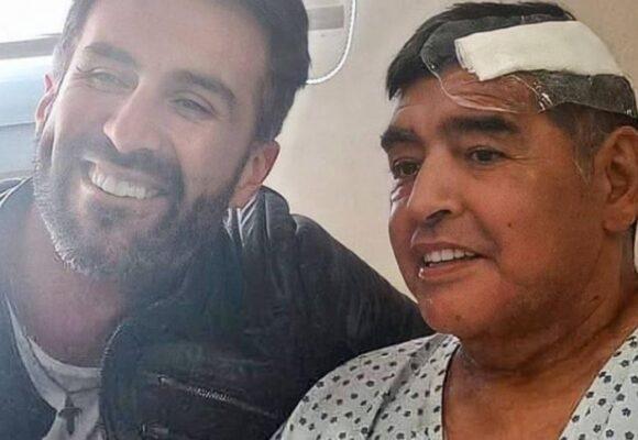 Le daban trago y drogas para que no molestara: los últimos días de Maradona
