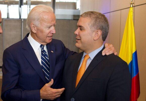 Duque sigue a la espera de hablar con Biden, 4 latinoamericanos ya lo hicieron
