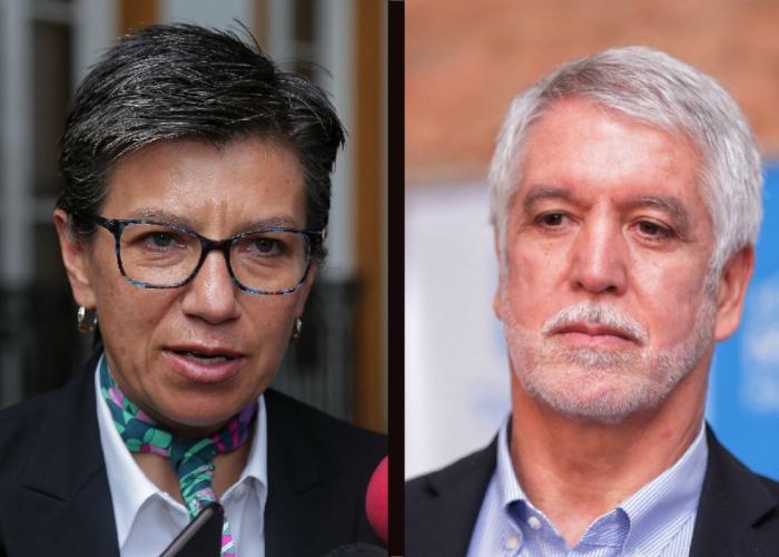 Peñalosa le gana pleito a Claudia López quien tendrá que rectificar