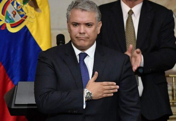 La otra promesa incumplida de Iván Duque con Colombia