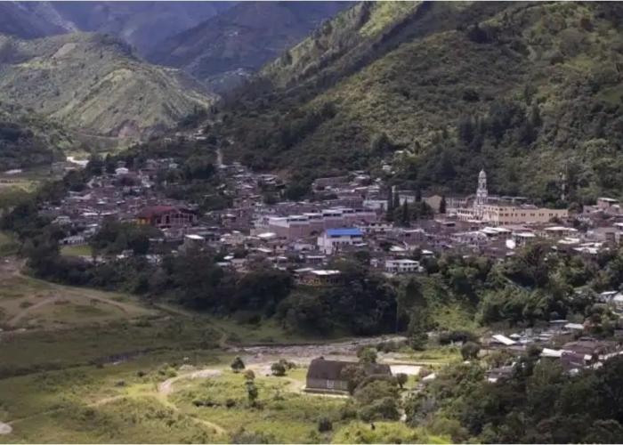 Nueva masacre en Colombia: asesinan a hombre y sus dos hijos menores de edad