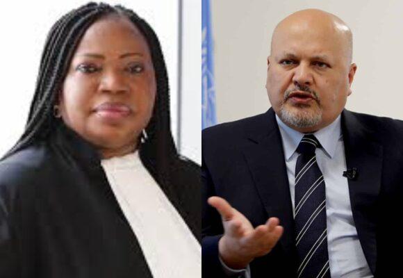 Nuevo Fiscal de la CPI encontrará en su escritorio el informe de Falsos Positivos