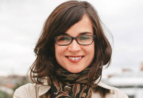 Carolina Sanín volvería ser profesora de los Andes