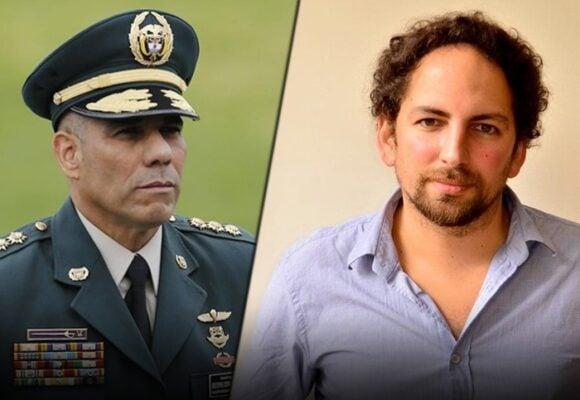 Andanada del director de la Flip contra el General  Zapateiro