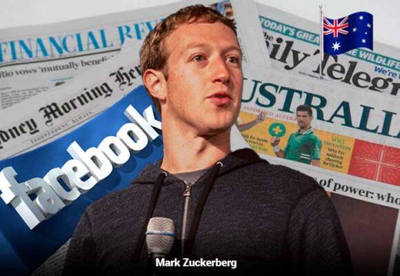 El garrotazo de Facebook a la prensa