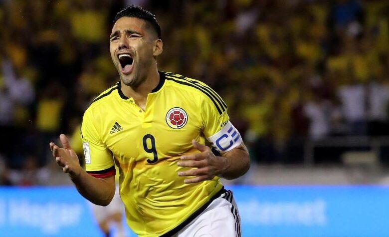 En medio de tanto gamín Falcao es el gran caballero del fútbol colombiano