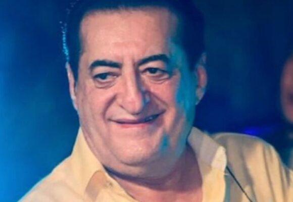 Intentan despertar a Jorge Oñate con sus canciones pero se mantiene en coma