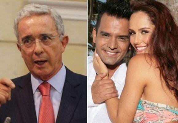 Los encuentros clandestinos de Jorge Cárdenas y su esposa con Uribe