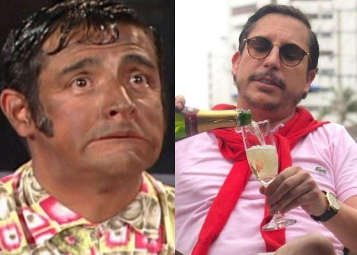Juanpis Gonzalez, poco a poco se convierte en el nuevo Jaime Garzón