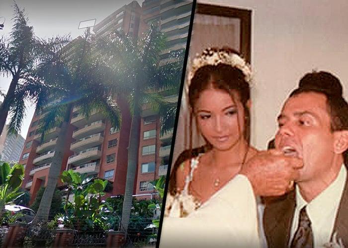 La terrible efermedad de su hija fue lo que terminó matando a Carlos Castaño