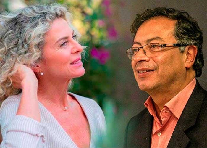 ¿Petro le propuso a Margarita Rosa ser vicepresidenta?