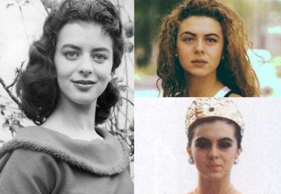 ¡Igualados! no se les olvide que Margarita Rosa es hija de reina