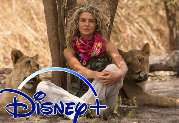 Se rompe el secreto de Margarita Rosa de Francisco en Disney