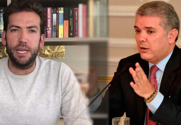 Hasta Martín Santos se burla del nuevo Ministro de Defensa