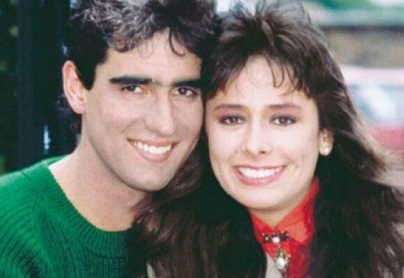 Aunque la destruyó, Patricia Ercole no le tiene rencor a Miguel Varoni
