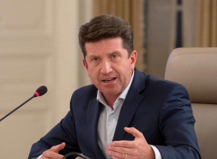 El nuevo Ministro de Defensa regresará al país a la fumigación con glifosato