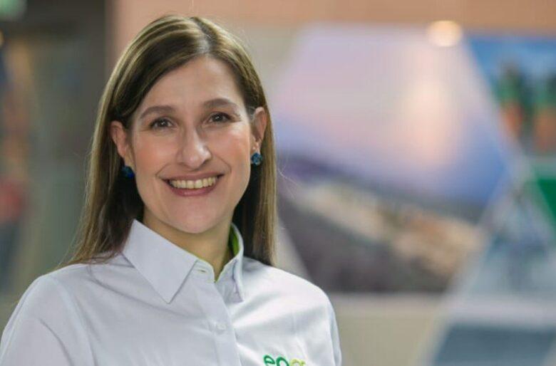 Terminó el suspenso: Monica Ruiz Arbeláez nueva gerente de EPM