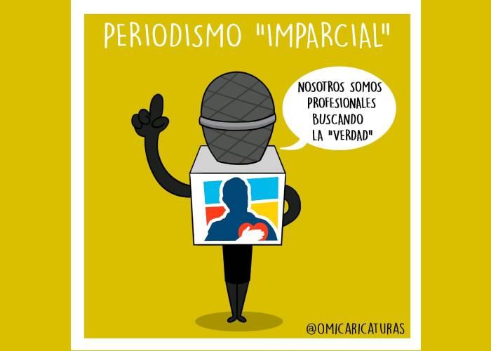 Caricatura: Periodismo