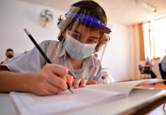La calidad de la educación en la alternancia: análisis de los primeros días