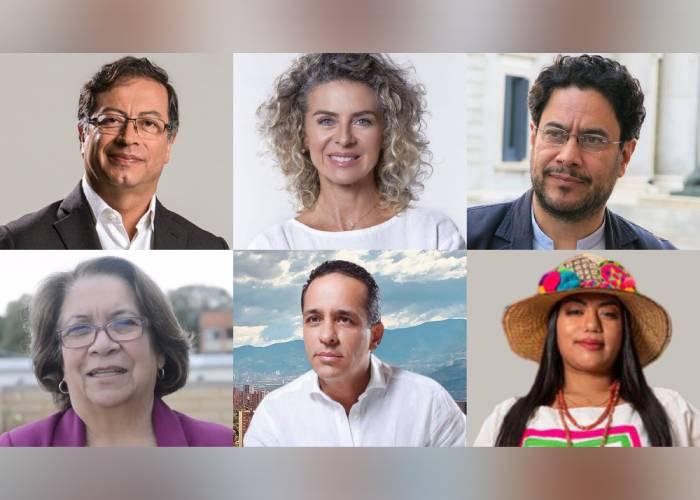 Construir el pacto histórico desde las regiones para garantizar el triunfo progresista en 2022