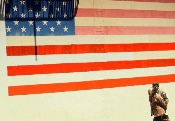 Se esfuma el sueño americano