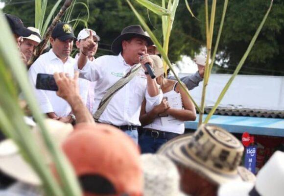 Carlos Amaya, un candidato que cualquier coalición quisiera tener en sus filas