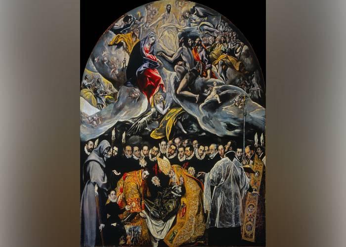 El Greco, el pintor que le robó la luz al sol