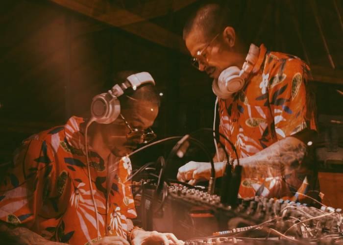 """""""La música busca sonidos más orgásmicos"""": DJ Killa Beat Maker"""