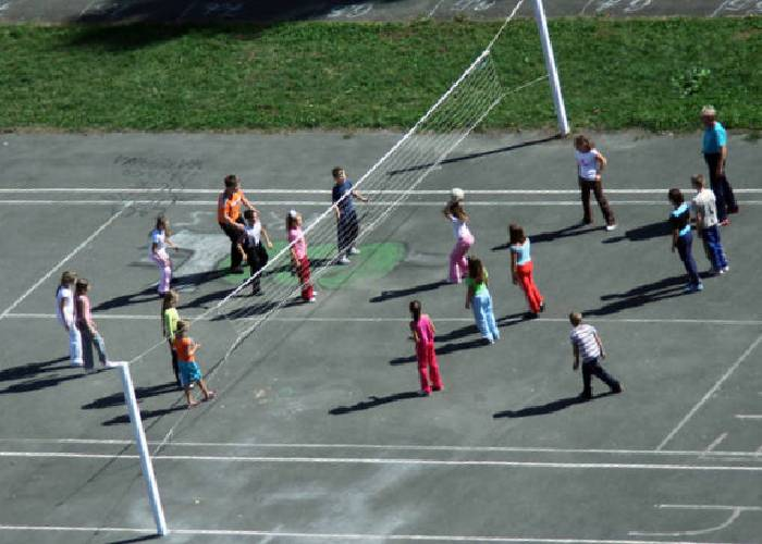 Reforma a la ley del deporte: un golpe a la educación física escolar y al uso constructivo del tiempo libre