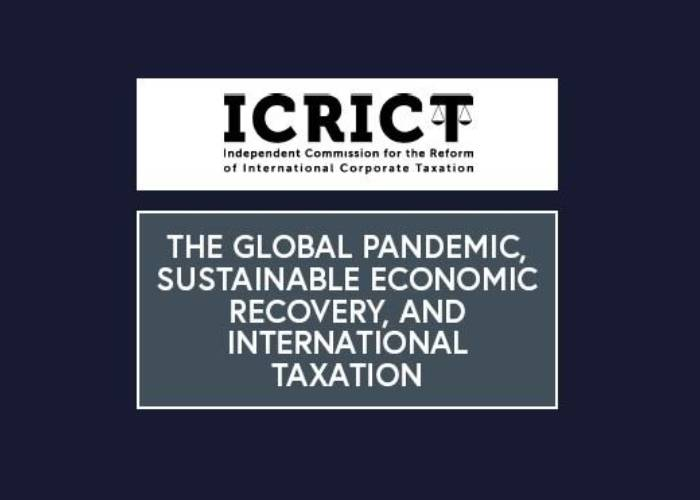 Así reaccionaron los miembros del ICRICT a la presentación del informe del grupo FACTI