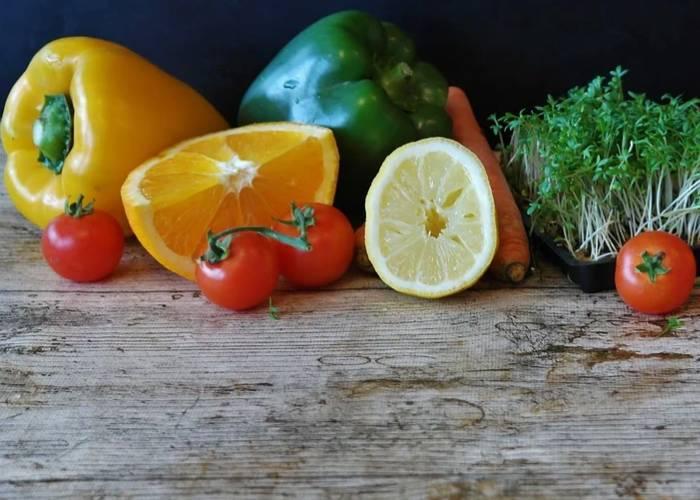Doce nutrientes que te mantendrán fuerte durante el 2021