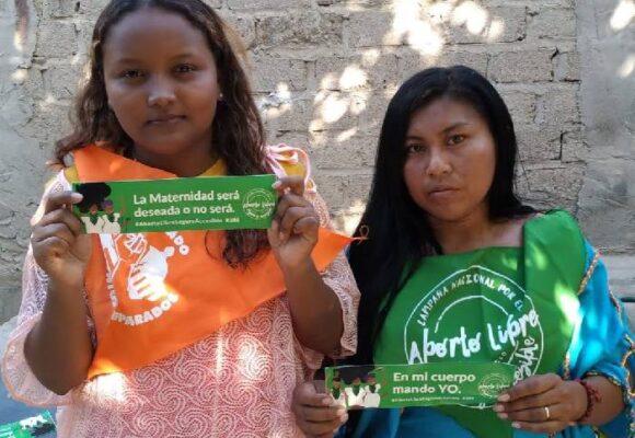 Es hora de sentar la palabra sobre la despenalización del aborto con ojos de mujer wayúu