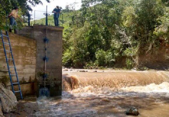 Mercaderes (Cauca), sin agua y con siete mil millones de pesos de regalías enredados
