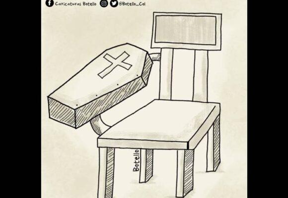 Caricatura: Regreso a clases