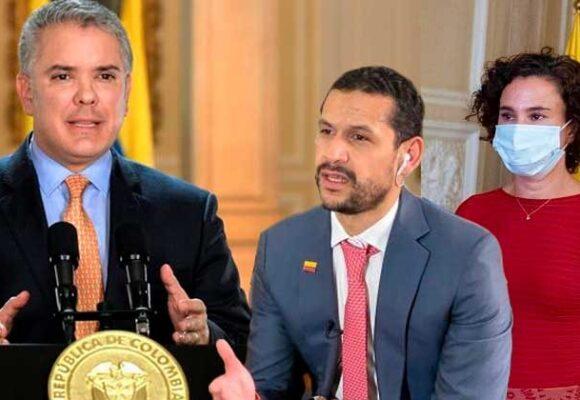 Los incompetentes que Uribe le ha dado a Colombia